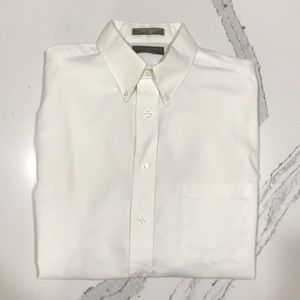 Claybrooke wrinkle free dress shirt.